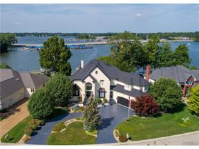 Property for sale at 12949 Water Ridge Drive, Fishers,  Indiana