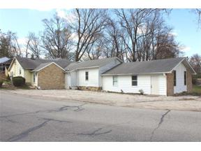 Property for sale at 310 East South Street, Mooresville,  Indiana 46158
