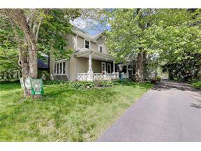 Property for sale at 625 North Elm Street, Zionsville,  Indiana 46077