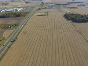 Property for sale at 0 State Road 28, Tipton,  Indiana 46072