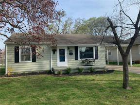 Property for sale at 3018 13th Street, Columbus,  Indiana 47201
