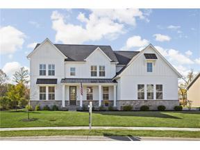Property for sale at 1193 Windsor Estates Court, Westfield,  Indiana 46074