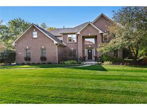 Property for sale at 2215 Pebble Beach Drive, Carmel,  Indiana 46032