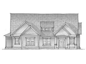 Property for sale at 20891 Chatham Ridge Boulevard, Westfield,  Indiana 46074
