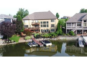 Property for sale at 14003 Stone Key Way, Fishers,  Indiana