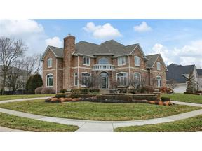 Property for sale at 14022 STAGHORN Drive, Carmel,  Indiana