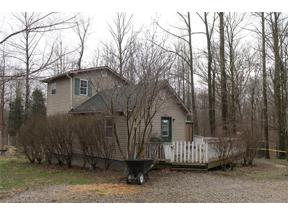 Property for sale at 6073 STINSON Road, Morgantown,  Indiana 46160
