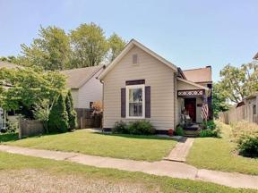 Property for sale at 555 East Adams Street, Franklin,  Indiana 46131