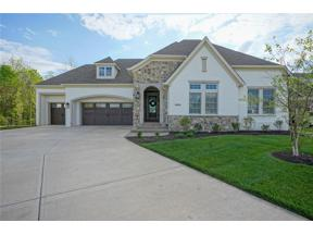 Property for sale at 12156 Ams Run, Carmel,  Indiana