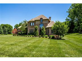 Property for sale at 9649 North Shelborne Road, Carmel,  Indiana 46032