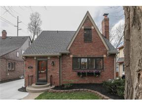 Property for sale at 4908 North Illinois Street, Indianapolis,  Indiana 46208