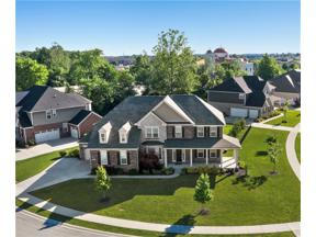 Property for sale at 12185 Tannin Boulevard, Carmel,  Indiana 46032