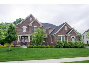 Property for sale at 12292 Poplar Bend Boulevard, Fishers,  Indiana 46037