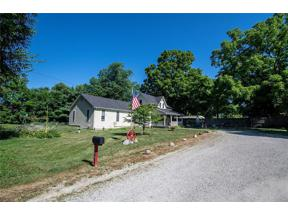 Property for sale at 285 JOHN Street, Noblesville,  Indiana 46060