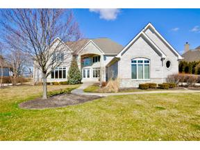Property for sale at 11382 Hanbury Manor Boulevard, Noblesville,  Indiana
