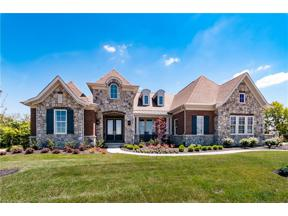 Property for sale at 14445 Tallyn Way, Carmel,  Indiana 46033