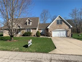 Property for sale at 304 MCCLURE Boulevard, Mooresville,  Indiana 46158