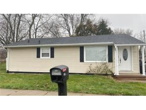 Property for sale at 1132 East McKay Road, Shelbyville,  Indiana 46176