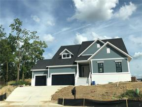 Property for sale at 997 Oak Terrace Road, Westfield,  Indiana 46074