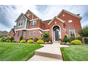 Property for sale at 11984 Talnuck Circle, Fishers,  Indiana 46037