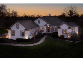Property for sale at 9292 Deer Ridge Drive, Zionsville,  Indiana 46077