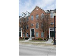Property for sale at 345 Autumn Drive, Carmel,  Indiana 46032