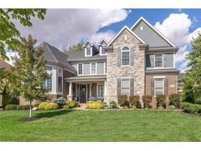 Property for sale at 14888 Rustic Ridge Court, Fishers,  Indiana 46037