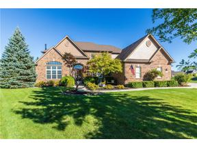 Property for sale at 16474 Chalet Circle, Westfield,  Indiana 46074