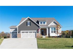 Property for sale at 9682 Summer Hollow Drive, Fishers,  Indiana 46037