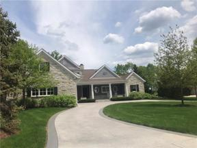 Property for sale at 11005 Thunderbird Drive, Carmel,  Indiana 46032