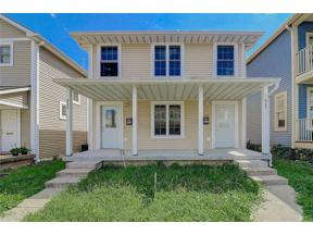 Property for sale at 825-827 Camp Street, Indianapolis,  Indiana 46202