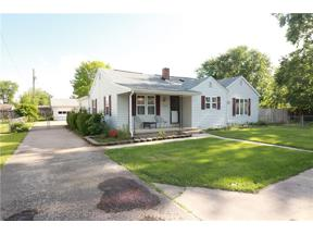 Property for sale at 2609 13th Street, Columbus,  Indiana 47201