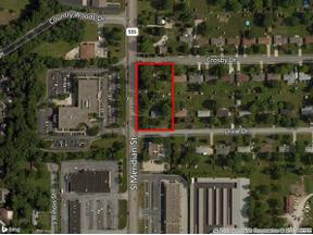 Property for sale at 8809 South Meridian Street, Indianapolis,  Indiana 46217