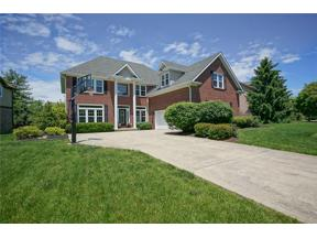 Property for sale at 10716 Windermere Boulevard, Fishers,  Indiana 46037