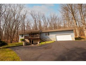Property for sale at 10976 West Baker Hollow Road, Columbus,  Indiana 47201