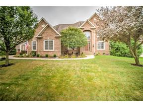 Property for sale at 14303 Hearthwood Drive, Fishers,  Indiana 46040