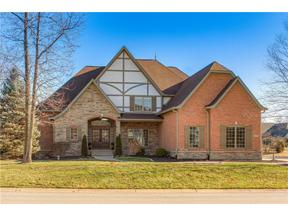 Property for sale at 13333 West Letts Lane, Carmel,  Indiana 46032