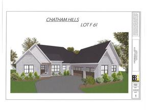 Property for sale at 61 Chatham Hills Boulevard, Westfield,  Indiana 46074