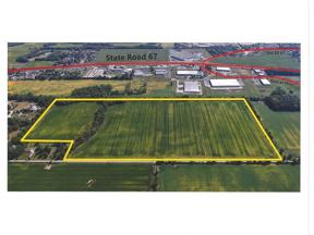 Property for sale at 0 South Bethel Road S, Mooresville,  Indiana 46158