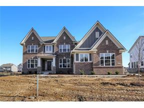 Property for sale at 18876 Stonebluff Lane, Noblesville,  Indiana 46062