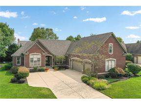 Property for sale at 16474 Gleneagles Court, Noblesville,  Indiana 46060