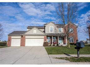 Property for sale at 6205 Awl Court, Noblesville,  Indiana 46062