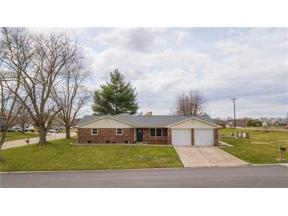 Property for sale at 90 North Milford Drive, Franklin,  Indiana 46131