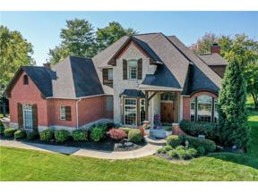 Property for sale at 10108 Muirfield Trace, Fishers,  Indiana 46037