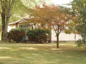 Property for sale at 10708 North Kitchen Road, Mooresville,  Indiana 46158