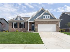 Property for sale at 3572 Snowdon Drive, Westfield,  Indiana 46074
