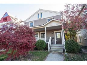 Property for sale at 2421 North Pennsylvania Street, Indianapolis,  Indiana 46205