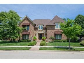 Property for sale at 1752 Beaufain Street, Carmel,  Indiana