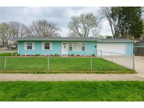 Property for sale at 4112 BEAUPORT Road, Indianapolis,  Indiana 46222