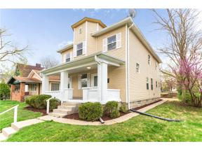 Property for sale at 120 South Spencer Avenue, Indianapolis,  Indiana 46219